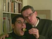 Ashkan and Ramin - the crazy cousins